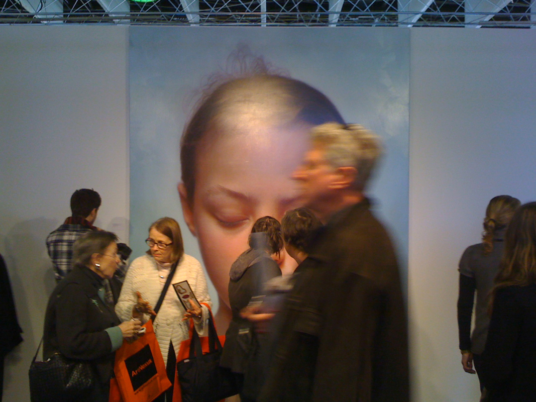 The Armory Show New York