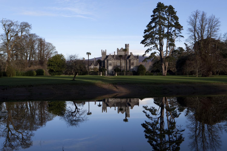 Castle Gurteen De la Poer, Ireland