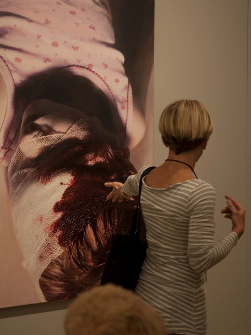 New-Exhibition-Surveys-the-Art-of-Gottfried-Helnwein