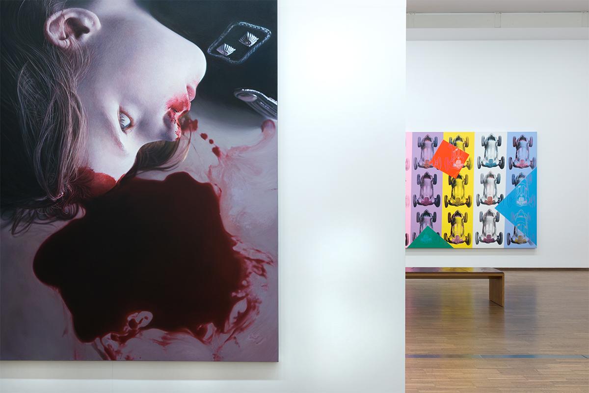 Contemporary Art, Albertina Museum