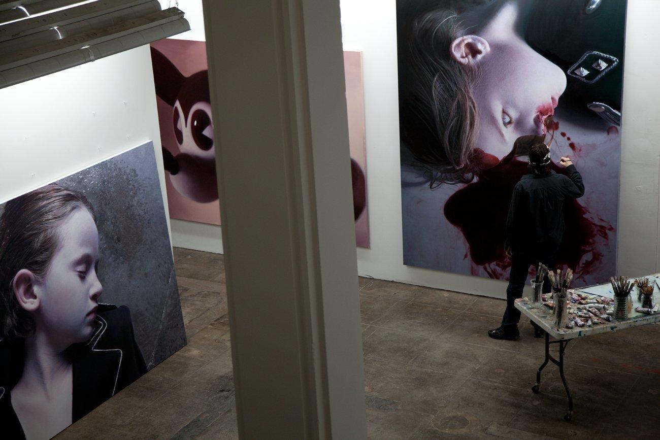 Studio Los Angeles