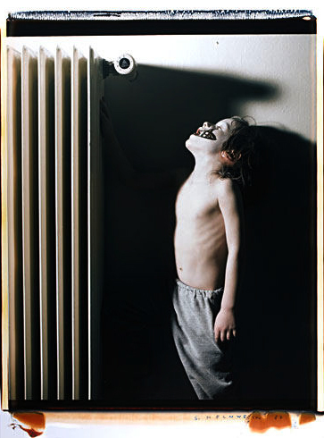 Untitled, Gottfried Helnwein