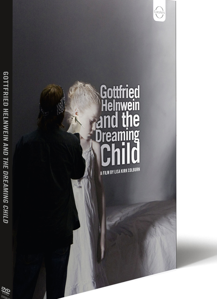 EuroArts Music Label: Gottfried Helnwein & The Dreaming Child
