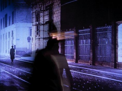 Night in Shangri-la III