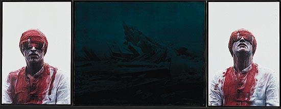 The Silent Glow of the Avant-Garde II