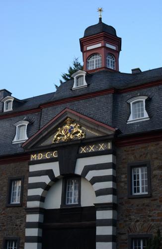 Burg Brohl Castle