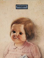 Helnwein-painting-on-the-cover-of-Pankow-CD-Gisela