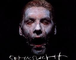 Rammstein-Sehnsucht-Album-Cover