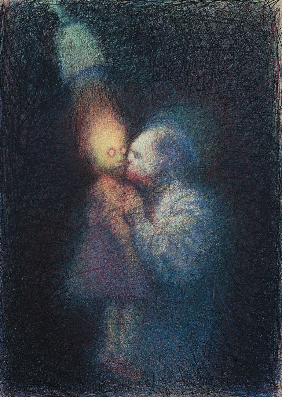 Kiss of Judas II