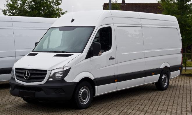 Mercedes Benz Sprinter Vs Vito Bedrijfswagens Vergelijken