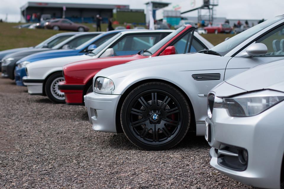 De populairste geleasde auto's