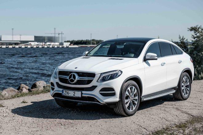 Suv S Vergelijken Mercedes Benz Gle Vs Bmw X6 Ros Finance