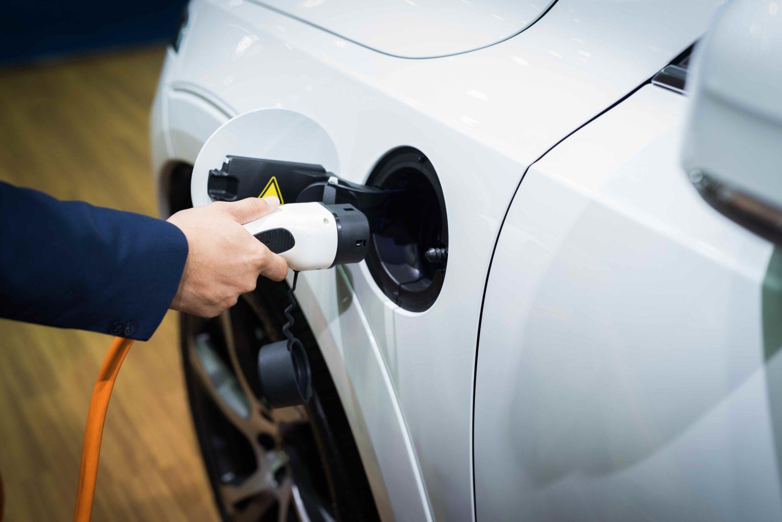 Hybride En Elektrische Auto S Uit Onze Lease Voorraad Ros Finance