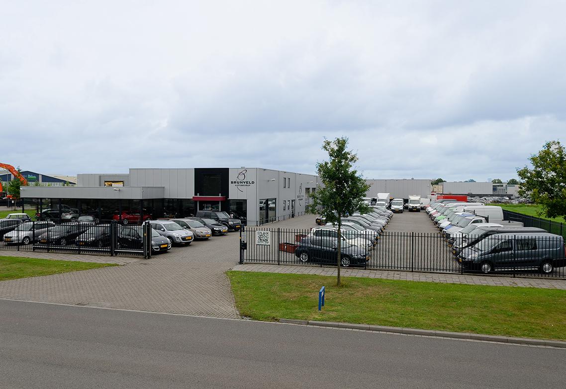 Dealer uitgelicht - Autobedrijf Brunveld