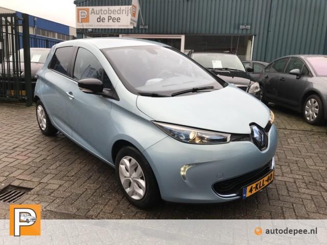 5 Interessante Elektrische Auto S Uit Onze Lease Voorraad Ros Finance