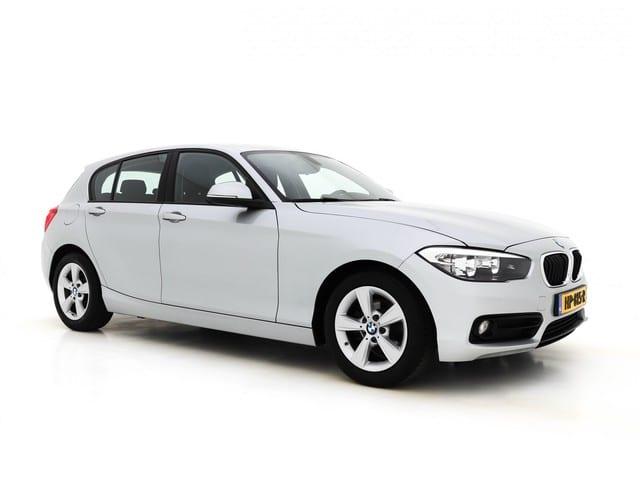 BMW 1-serie   ROS finance
