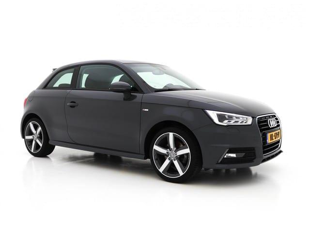 Audi A1 | ROS finance