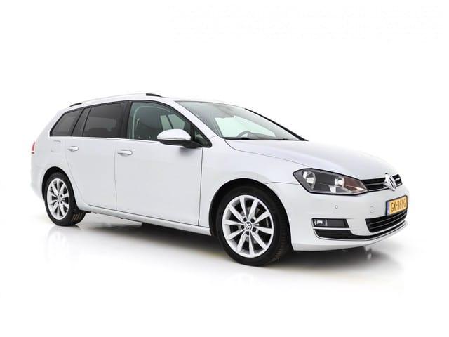 Volkswagen Golf   ROS finance