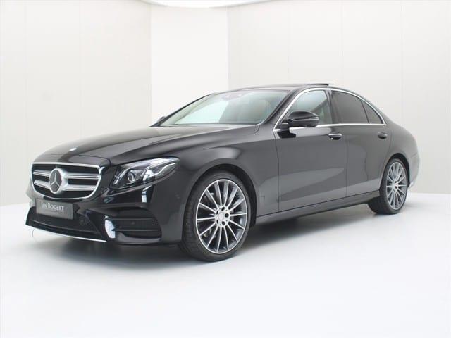 Mercedes-Benz E-klasse | ROS finance