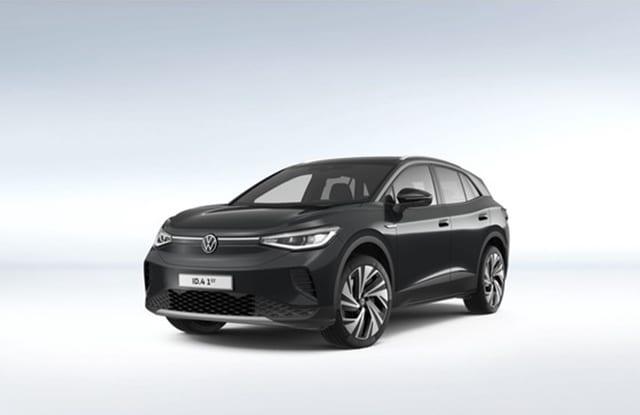 Volkswagen ID.4 | ROS finance