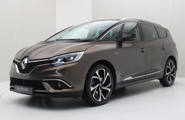 Renault Grand Scenic | ROS Finance