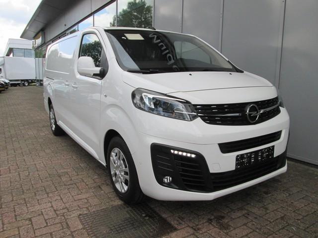 Opel Vivaro   ROS finance