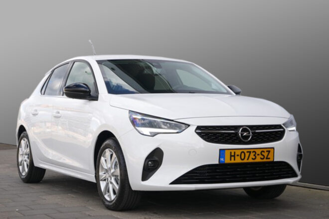 Opel Corsa   ROS finance