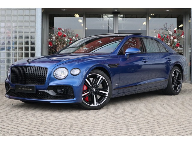 Bentley Flying Spur uit 2020