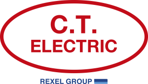 CT Electric, part of the Kellihers Group, Electrical Wholesale Ireland