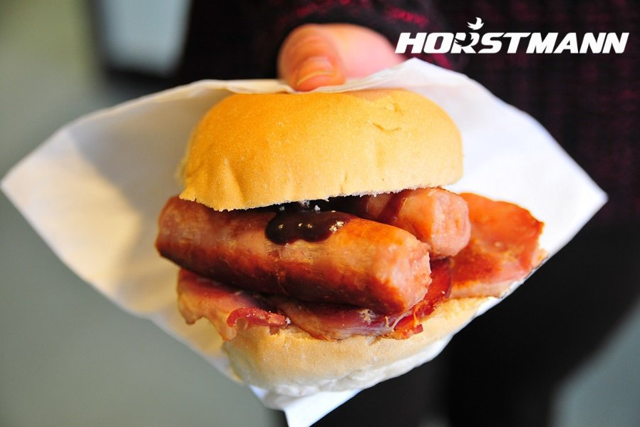 Horstmann breakfast roadshow coming to Ireland