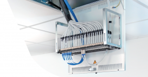 Efficient Cabling System Solutions