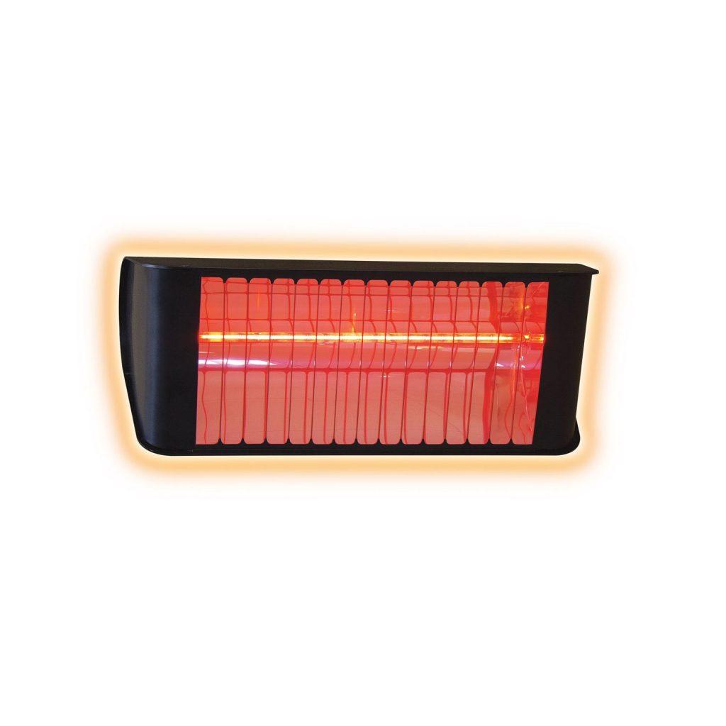2.4kw Infrared Patio Heater