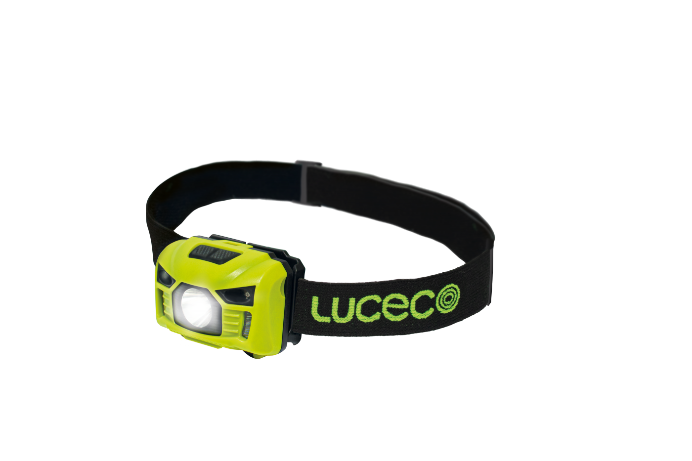 LILH15P65 USB RECHARGEABLE INSPECTION HEAD TORCH