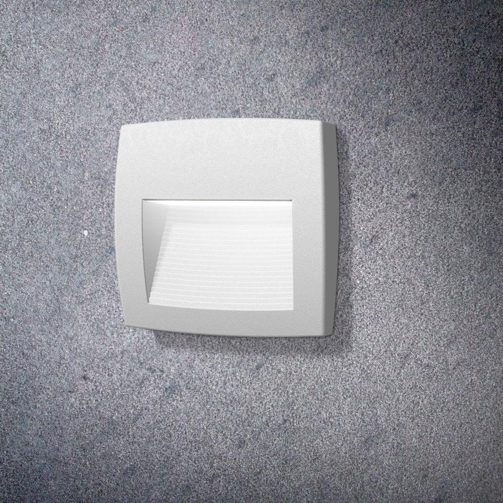 LORENZA 150 SURFACE WHITE LED