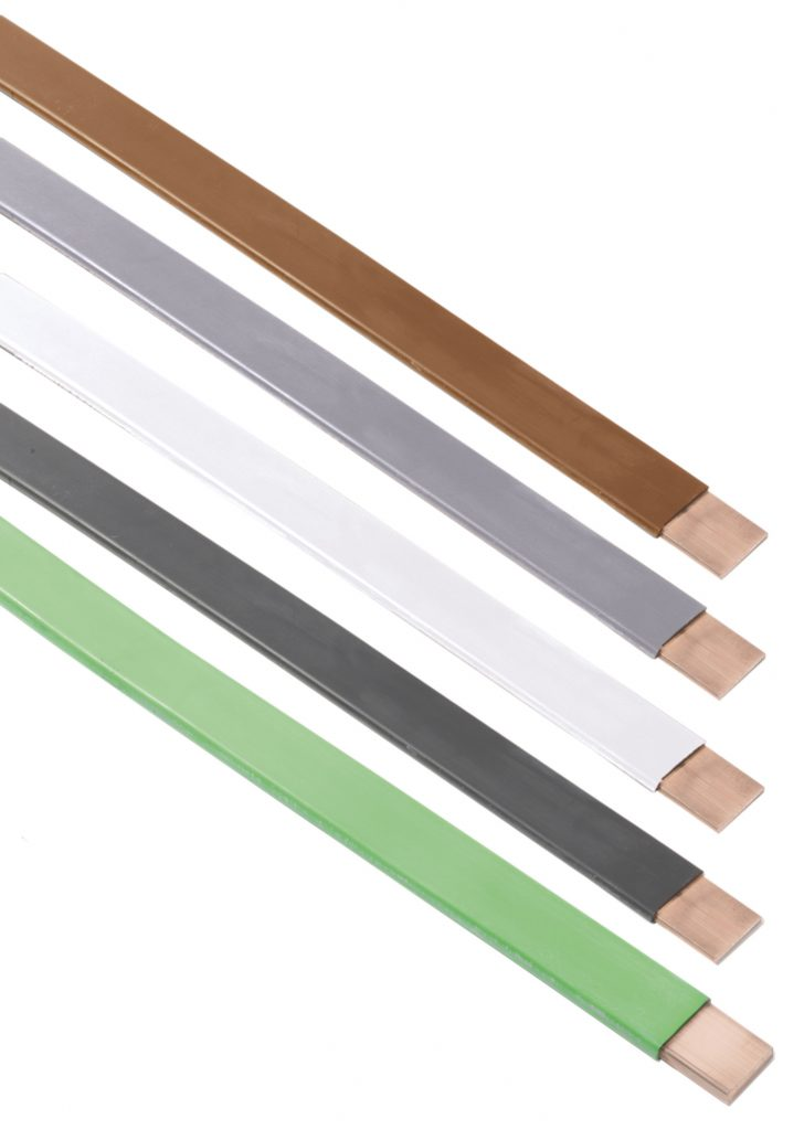 PVC copper tape