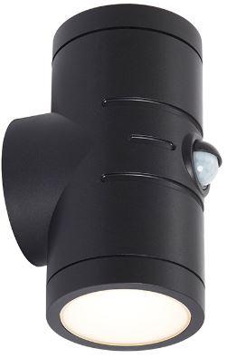 Reef Bi-directional walllight with PIR