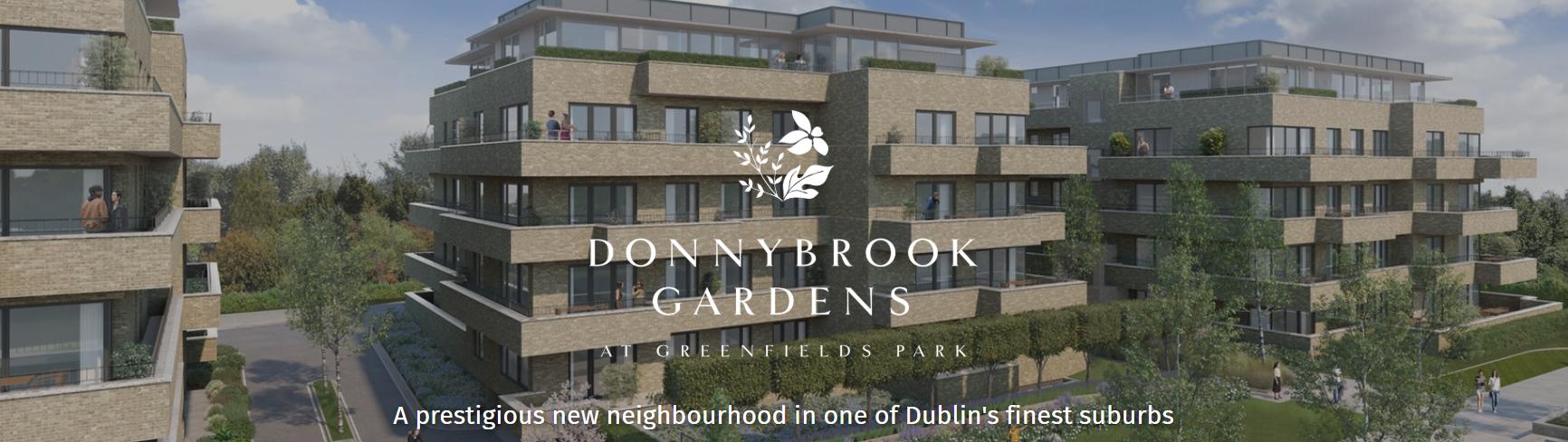 Case Study: Donnybrook Gardens