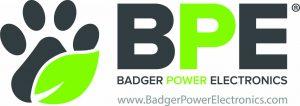 Badger Power Electronics Logo