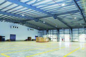 Warehouse-brighter