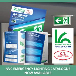 NVC Catalogue