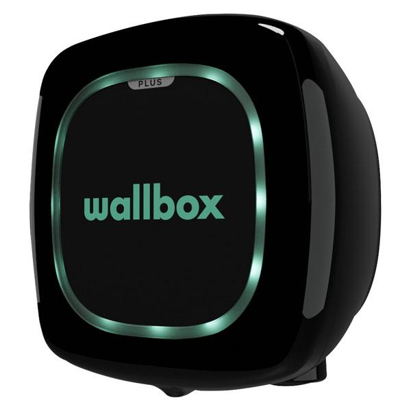 Wallbox EV