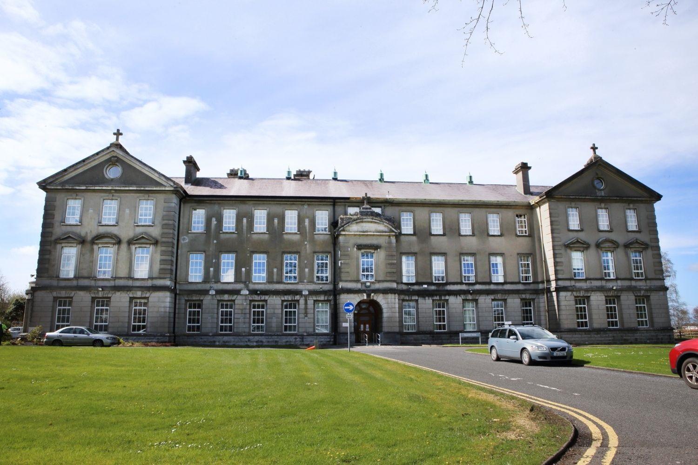 Case Study: Future Proofing Nazareth House, Sligo