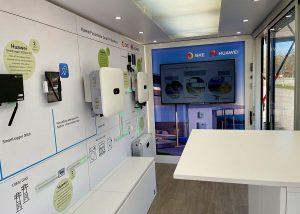 Huawei Solar solutions