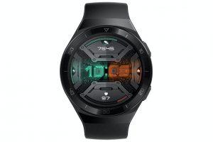 Huawei sports watch