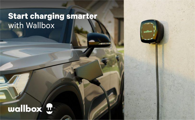 Eco-Smart Solar EV Charging
