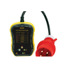 MARTINDALE PC104/32 32A 4 PIN 3PHASE SOCKET TESTER