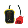 MARTINDALE PC105/16 16A 5 PIN 3PHASE SOCKET TESTER