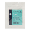 RELIANCE 310 FINGER DRESSING WITH ADHESIVE FIXING 3.5CM - PACK 10