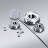 NSK MINIATURE BEARING 6262RS