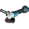 MAKITA DGA517Z 18V 125MM BL PADDLE SWITCH ANGLE GRINDER BODY ONLY